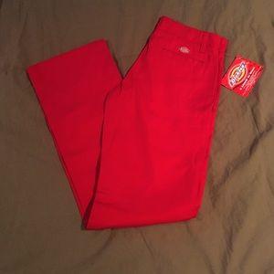 Dickies 874 women's work pants